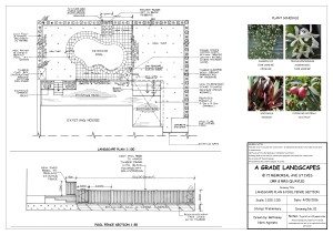 71 MEMORIAL AVE LANDSCAPE PLAN 040516