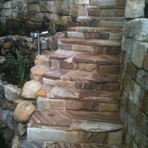 Select Balast  Stairs