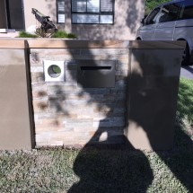 Formal Letterbox
